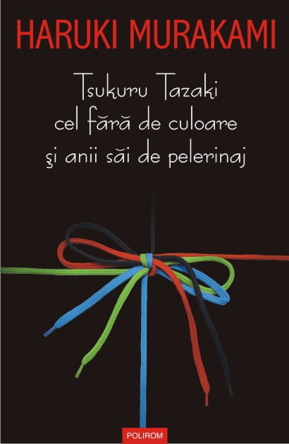 Tsukuru Tazaki cel f...