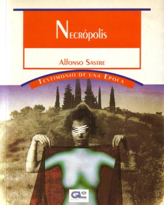 Necrópolis, o los amigos de Bram Stoker