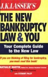 J.K. Lasser's The New Bankruptcy Law and You