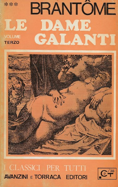 Le dame galanti Vol. 3