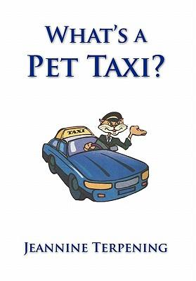 What's a Pet Taxi?