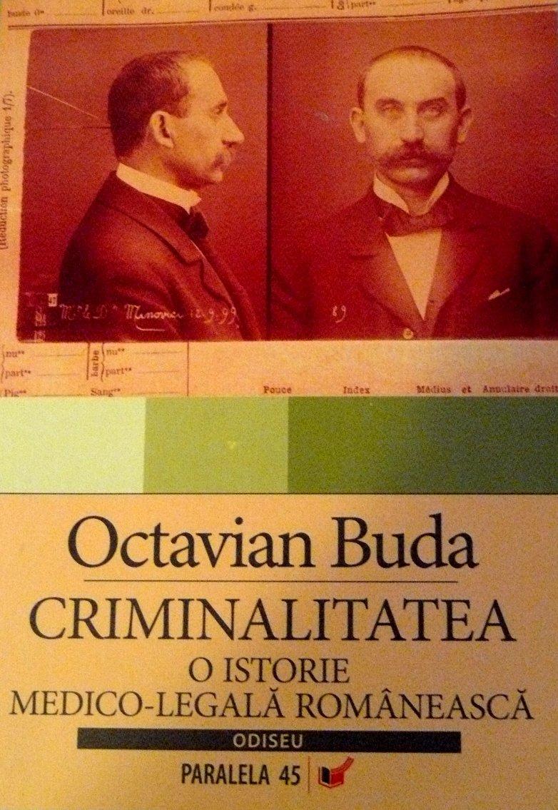 Criminalitatea