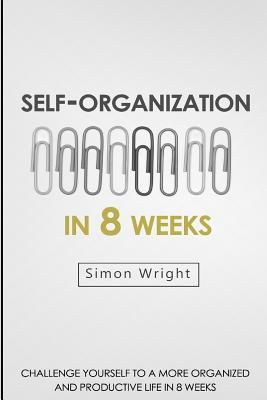Self-organization in...