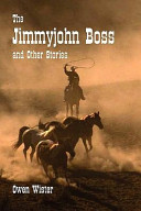 The Jimmyjohn Boss and Other Stories, Large-Print Edition