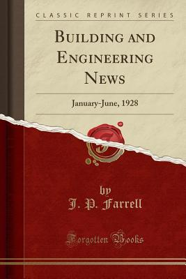 Building and Engineering News
