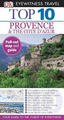 Top 10 Provence and Cote D'Azur