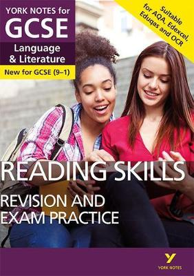 English Language and Literature Reading Skills Revision and Exam Practice