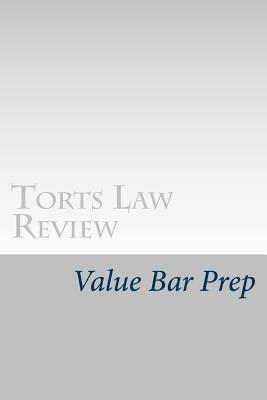 Torts Law Review