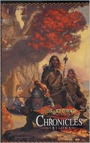 Dragonlance Chronicles Trilogy Gift Set