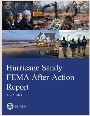 Hurricane Sandy FEMA After-Action Report