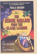 Fred and Anthony and the Heinie from the Black Lagoon
