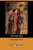 The Lone Wolf (Dodo Press)
