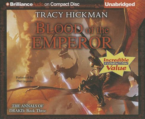 Blood of the Emperor
