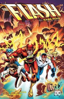 The Flash by Mark Waid 4