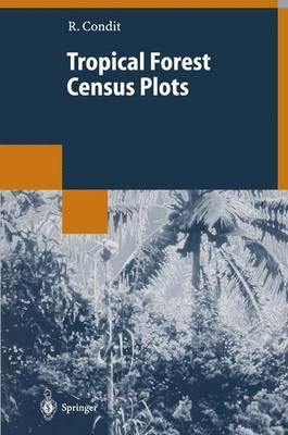Tropical Forest Census Plots