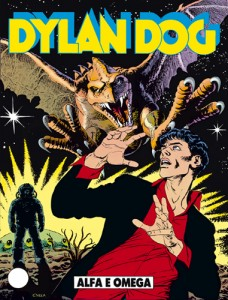 Dylan Dog n. 009