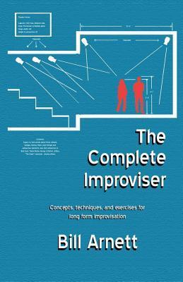 The Complete Improviser