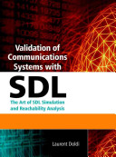 Validation of Communications Systems with SDL