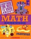 Everything You Need.To Know About Math Homework
