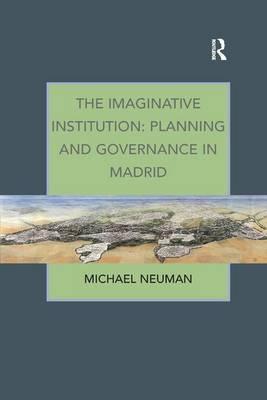 The Imaginative Institution