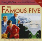 The Famous Five 09. Five Fall Into Adventure