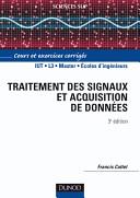 Traitement des signaux et acquisition de données - 3ème édition