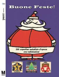 Buone feste! 288 copertine natalizie d'epoca con valutazioni