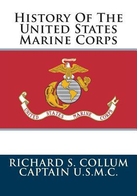 History of the United States Marine Corps