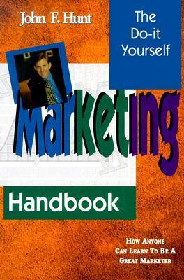 The Do It Yourself Marketing Handbook