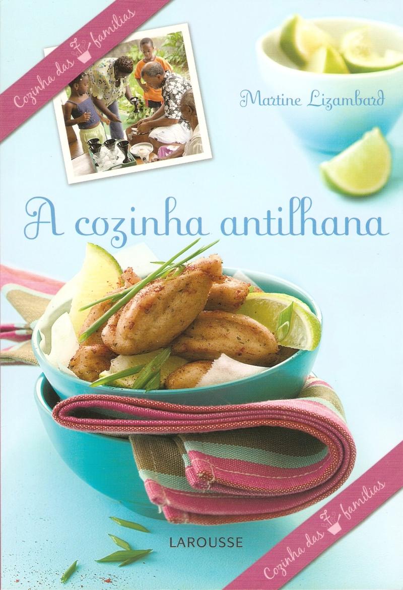 A Cozinha Antilhana