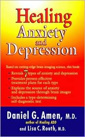 HEALING ANXIETY AND ...