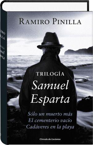 Trilogía Samuel Esparta