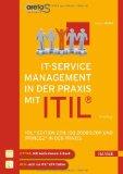 IT-Service Management mit ITIL®