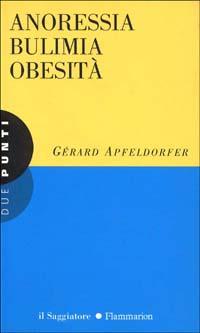 Anoressia bulimia obesità