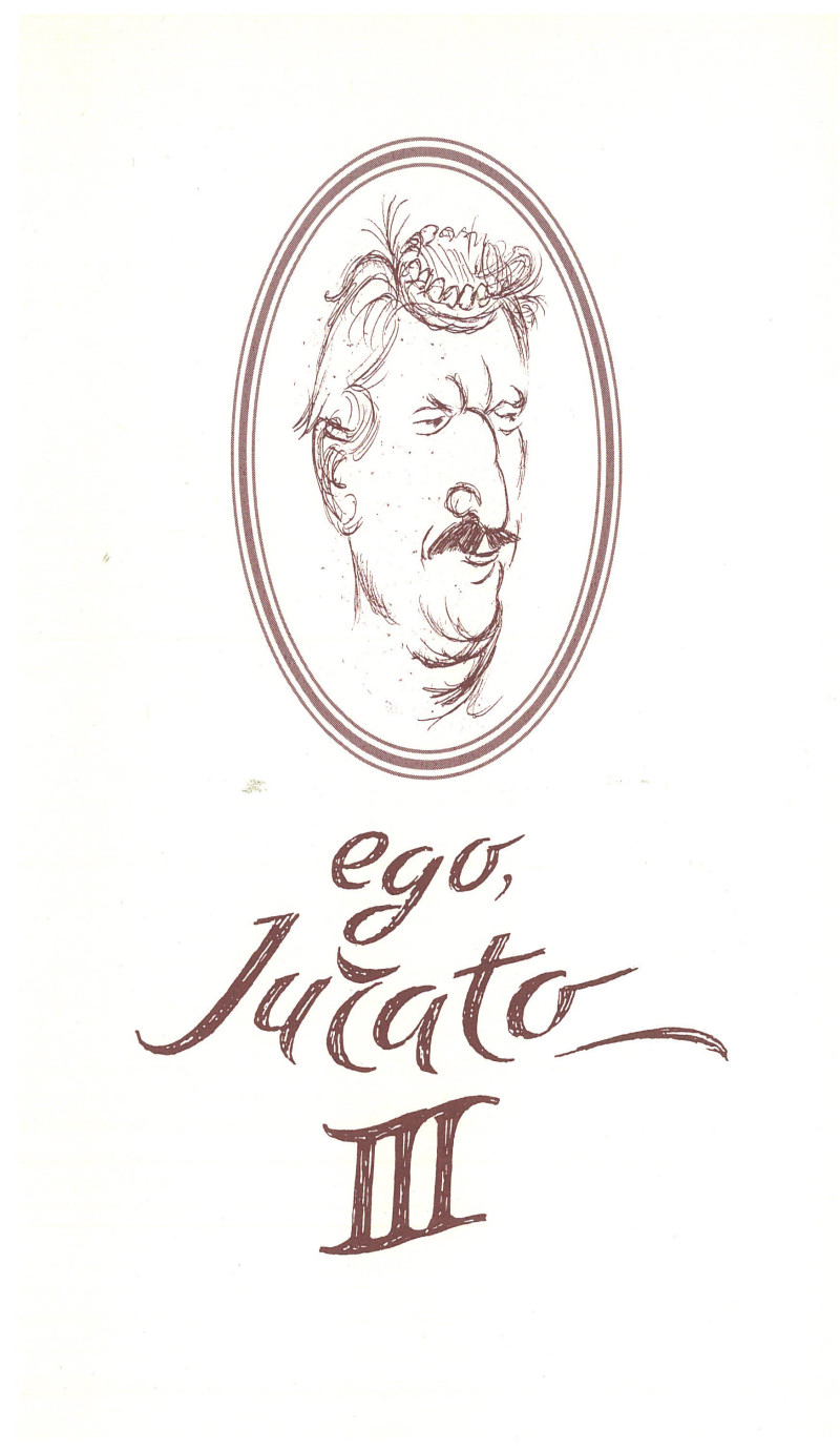 EGO JURATO 3