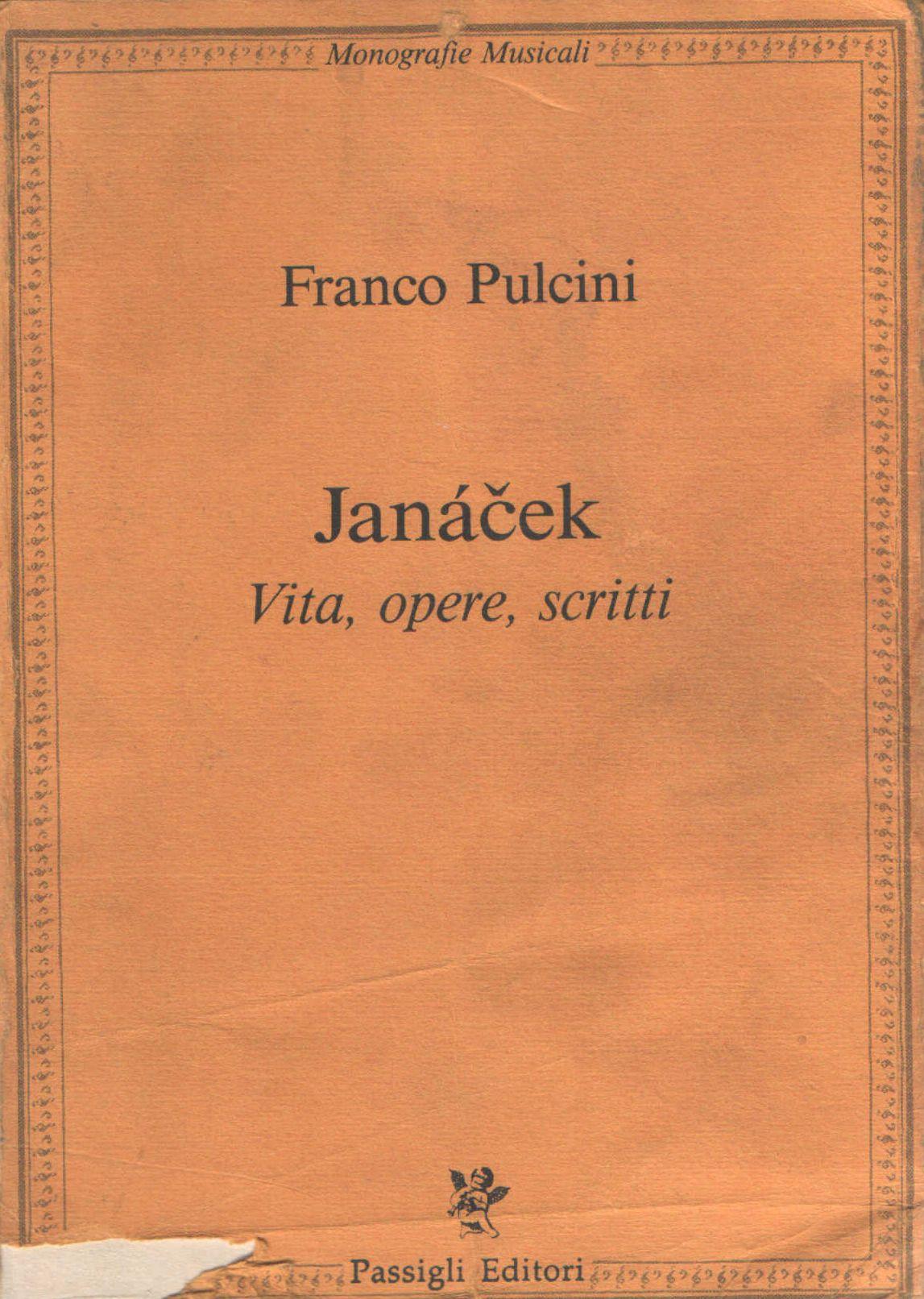 Janacek