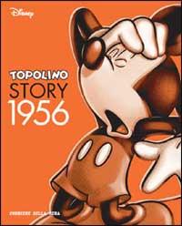 Topolino Story 1956