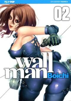 Wallman vol. 2