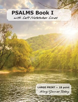 PSALMS Book I with L...