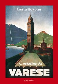 Cartoline da Varese