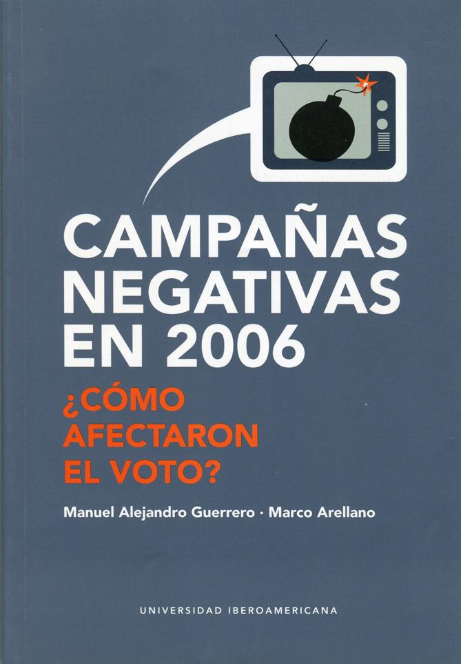 Campañas negativas en 2006