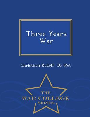 Three Years' War - W...