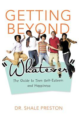 """Getting Beyond """"Whatever"""""""