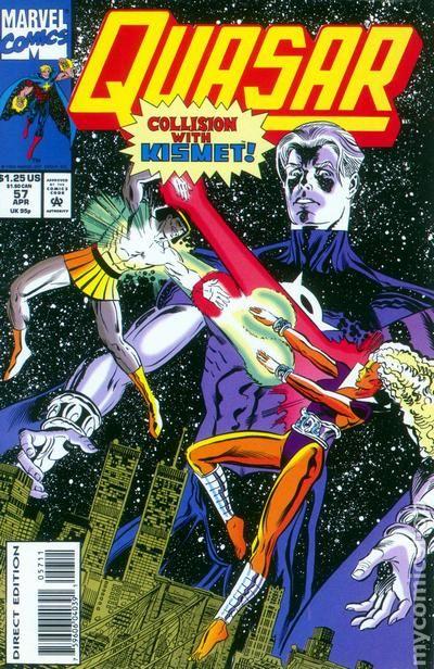 Quasar Vol.1 #57