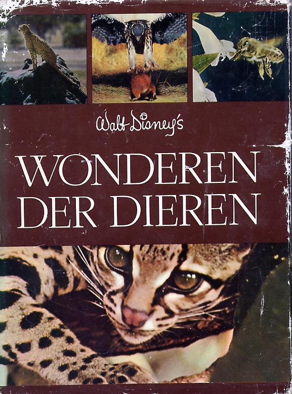 Wonderen der dieren