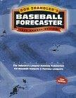 Baseball Forecaster 1999 Annual Review