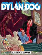 Dylan Dog n. 256