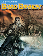 Brad Barron n. 14