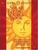 Real Goods Solar Living Sourcebook-12th Edition