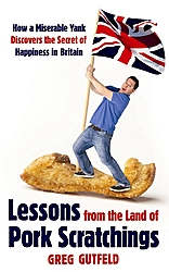 Lessons from the Land of Pork Scratchings